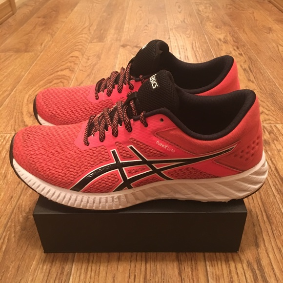 7dda2d8ea564 Asics Shoes -  Asics  Fuzex Lyte 2 Womens Running Shoes (used)